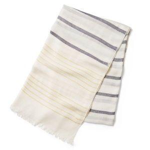 C+I Limoncello Woven Wrap